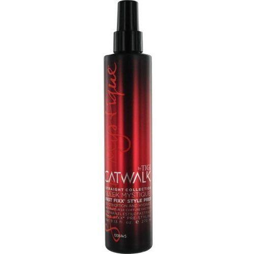 Tigi Catwalk Sleek Mystique Fast Fixx 270ml W Odżywka do włosów - produkt z kategorii- odżywki do włosów