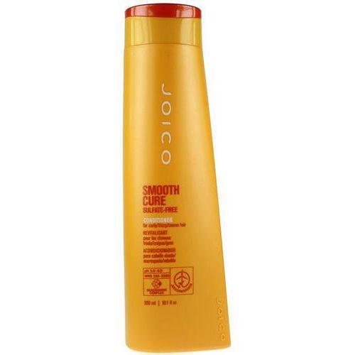 Joico Smooth care odżywka do włosów cienkich i normalnych Conditioner 300ml - produkt z kategorii- odżywki do włosów