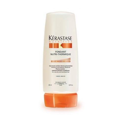 Produkt z kategorii- odżywki do włosów - Kerastase Nutritive Odżywka Nutri Thermique do włosów suchych 200 ml