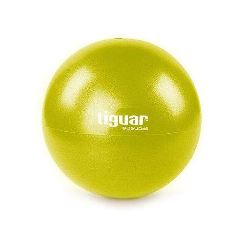Piłka gimnastyczna do ćwiczeń i rehabilitacji  - oliwka, produkt marki Tiguar