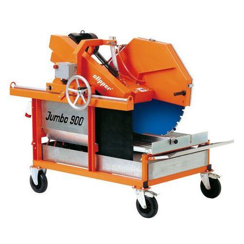 Produkt z kategorii- elektryczne przecinarki do glazury - PRZECINARKA STOŁOWA NORTON CLIPPER JUMBO 900