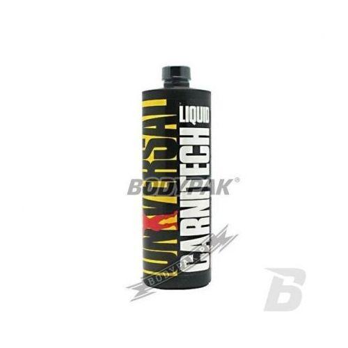 carnitech liquid - 473ml wyprodukowany przez Universal nutrition