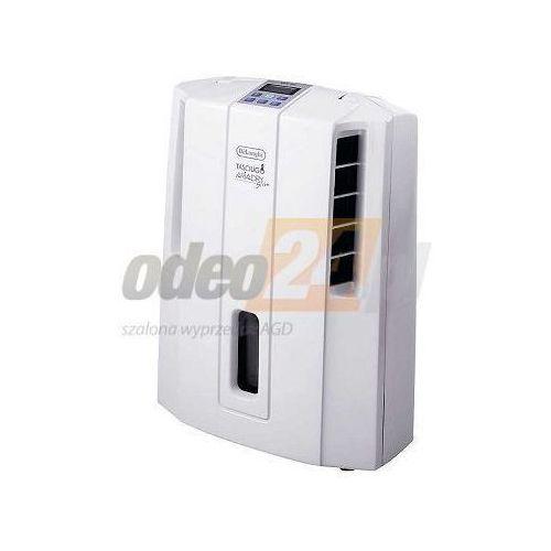 des16e osuszacz powietrza (odwilżacz) - zgrabny, efektywny, cichy! od producenta Delonghi