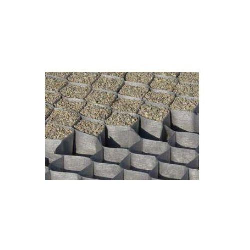 DuPont™ Plantex® GroundGrid® - Geokrata do stabilizacji nawierzchni (izolacja i ocieplenie)