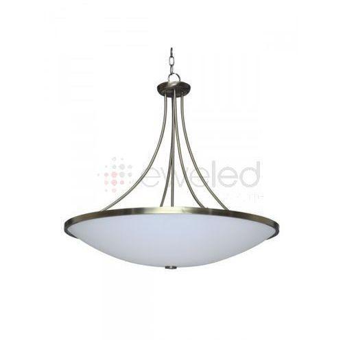 Artykuł MONZA lampa wisząca 8 x 60W E27 PATYNA z kategorii lampy wiszące
