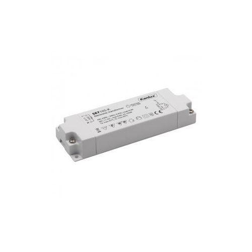 Transformator elektroniczny 12V AC 105W - SET105-K z kategorii Transformatory