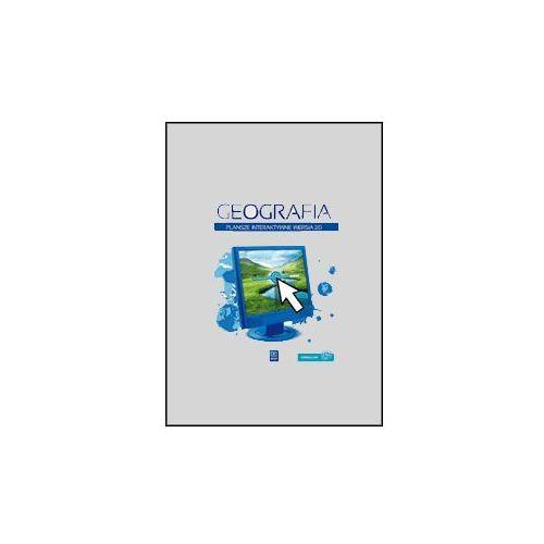 Geografia. Plansze interaktywne 2.0. Gimnazjum