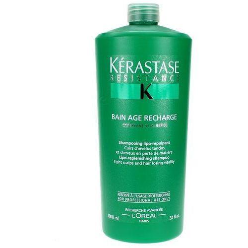 Kérastase Age Recharge Kąpiel odbudowująca 1000ml - produkt z kategorii- odżywki do włosów