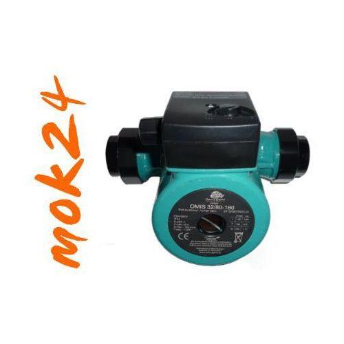 Pompa obiegowa cyrkulacyjna OMIS 32-80/180 OMNIGENA, towar z kategorii: Pompy cyrkulacyjne