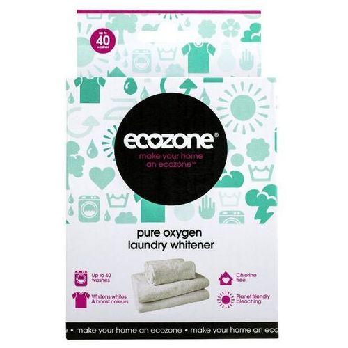 Towar ECOZONE 400g Delikatny wybielacz do tkanin z kategorii wybielacze i odplamiacze