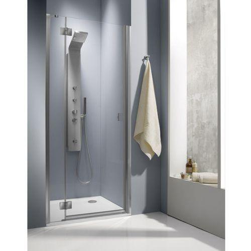 Oferta Drzwi wnękowe 110 Essenza DWJ Radaway (32733-01-05NR) (drzwi prysznicowe)