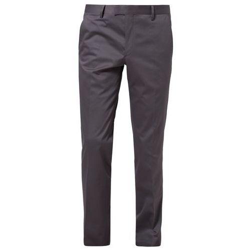 Produkt z kategorii- spodnie męskie - JOOP! BLAYR Spodnie materiałowe szary
