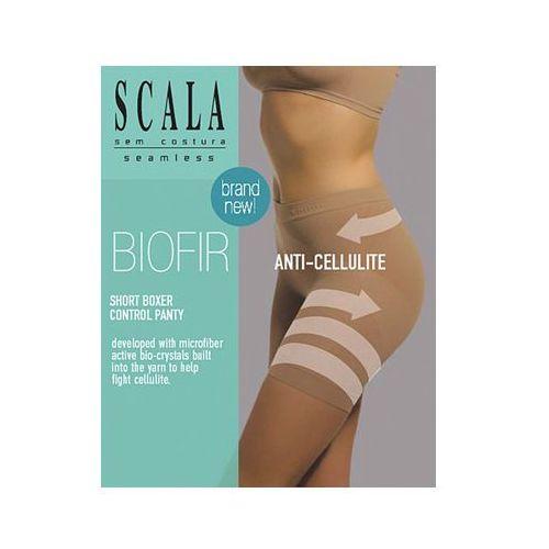 SCALA BIOFIR SHORT BOXER - Szorty Modelujące - sprawdź w Phoebe Fashion