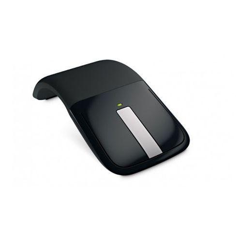 ARC Touch Mouse Black RVF-00050 - produkt z kategorii- Pozostałe oprogramowanie