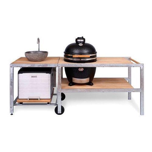 kuchnia outdoor ruszt 46 cm - Monolith, produkt marki Monolith (Niemcy)