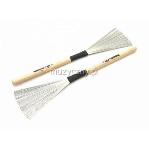 Regal Tip BR-551W-XL Non Reter Brush XL miotełki perkusyjne - sprawdź w wybranym sklepie