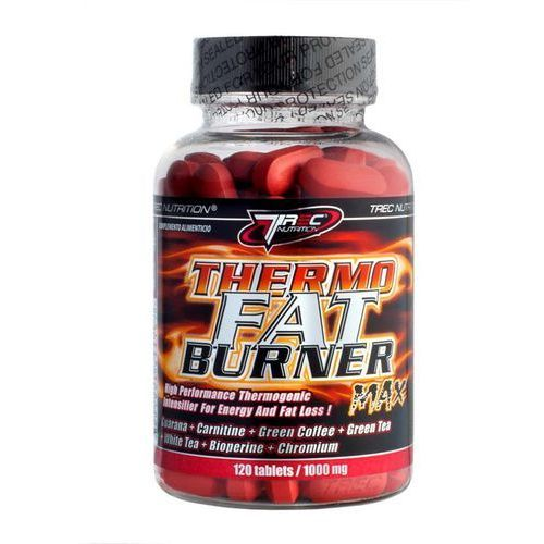 Thermo Fat Burner 120kaps