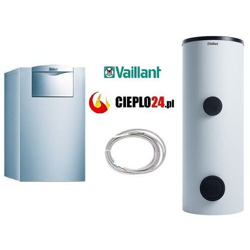 Towar  kocioł ecoVIT plus VKS INT 306 + VIH S 300 pakiet 26 kod 0010005702-S3 z kategorii kotły gazowe