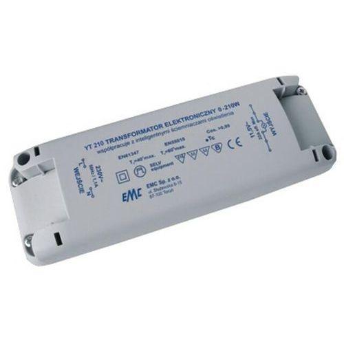 Transformator 1-fazowy elektroniczny 230V 0-210W YT210 EMC_DARMOWA-DOSTAWA_od_999_zł z kategorii Transformato