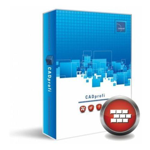 Cadprofi architecture od producenta Avia systems limited