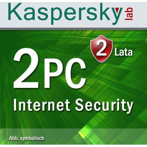 Kaspersky Internet Security Multi Device 2016 2 PC 2 lata - oferta (0588407507253614)