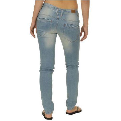 Produkt z kategorii- spodnie męskie - jeansy Nikita Isobel - Gardener