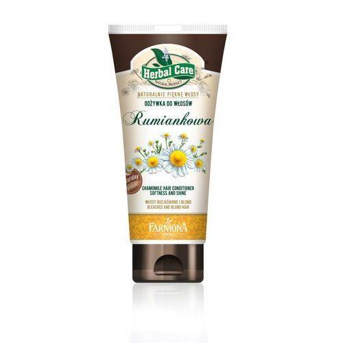 Herbal Care Odżywka do włosów Rumiankowa 200ml - produkt z kategorii- odżywki do włosów