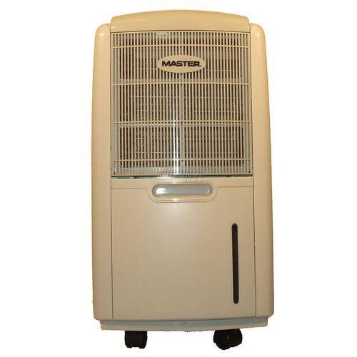 Towar z kategorii: osuszacze powietrza - MASTER Osuszacz powietrza DH 711 (produkt wysyłamy w 24h)