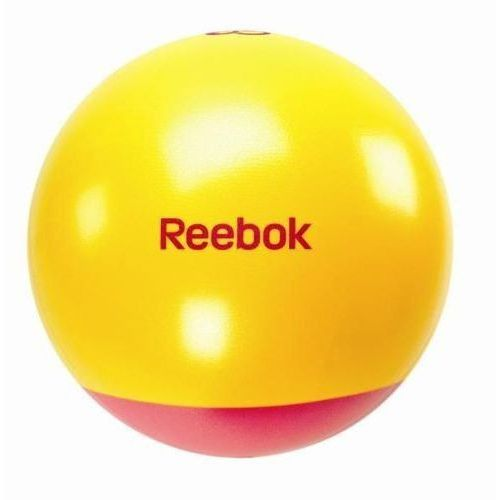 Produkt Piłka gimnastyczna  55 cm dwukolorowa 40015MG, marki Reebok