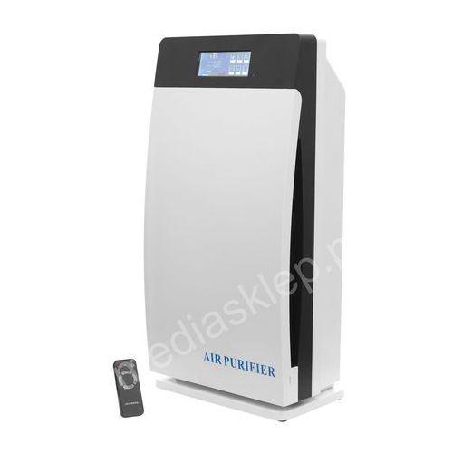 4-funkcyjne urządzenie Oczyszcz.Jon.UV.Ozon GL-8138 z kategorii Nawilżacze powietrza