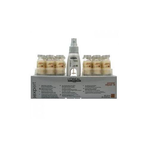 Produkt z kategorii- pozostałe kosmetyki do włosów - Loreal POWER REPAIR B – 30*10 ml