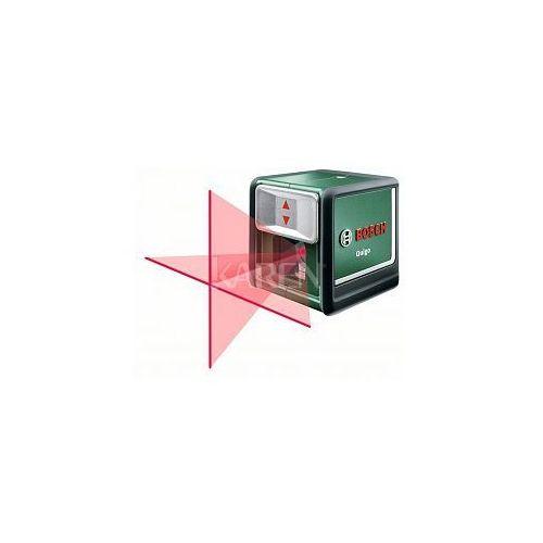 Produkt Laser krzyżowy Bosch Quigo