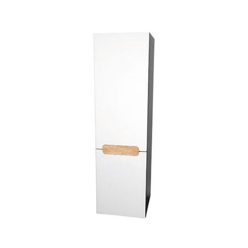 Słupek łazienkowy SB-350 CLASSIC lewy biały/brzoza X000000311 Ravak - produkt z kategorii- regały łazienk