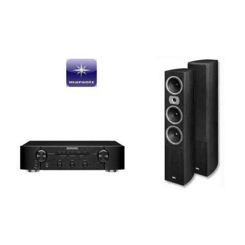 Artykuł MARANTZ PM6004 + HECO VICTA 701 z kategorii zestawy hi-fi