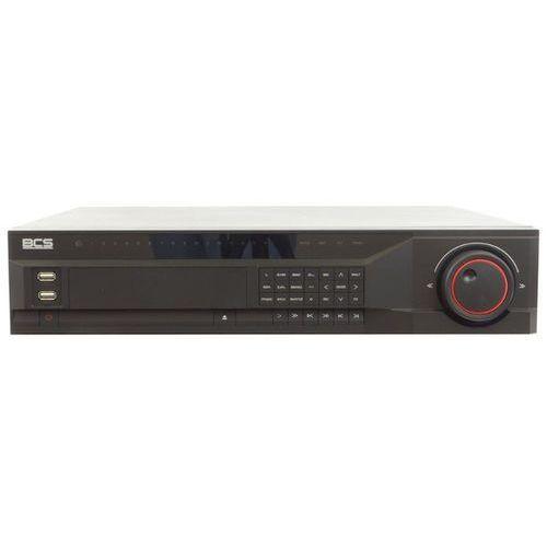 Rejestrator sieciowy IP BCS-NVR64082M