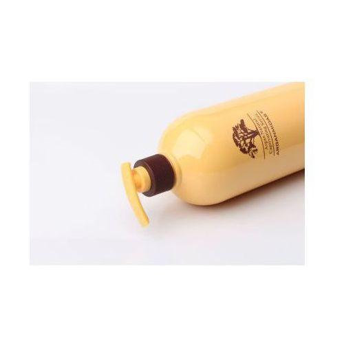 Arganowa Nawilżająco Oczyszczająca Odżywka 1000ml - produkt z kategorii- odżywki do włosów