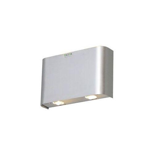 Kinkiet Otan 4 Aluminium od lampyiswiatlo.pl