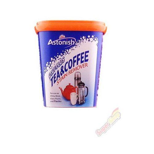 Astonish odplamiacz herbata,kawa 350g (wybielacz i odplamiacz do ubrań) od supershop.net.pl