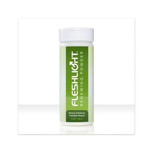 Fleshlight Renewing Powder puder regeneracyjny do masturbatora - oferta [059ed740332fb249]