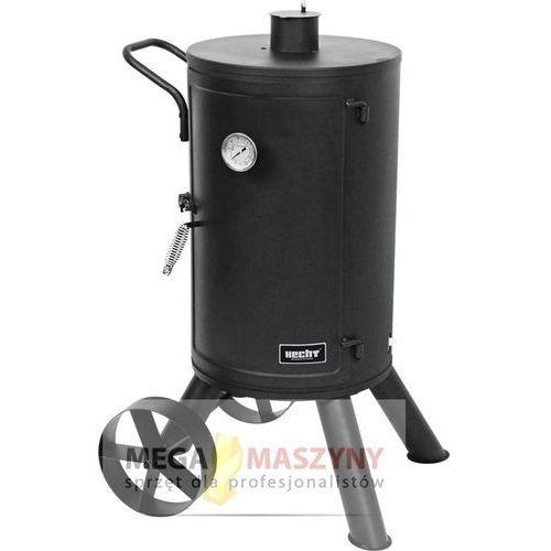 HECHT Grill ogrodowy Smokehouse od Megamaszyny - sprzęt dla profesjonalistów