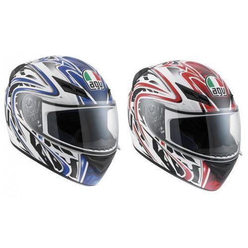 kask AGV K-3 Integralny kolor WIRE z kategorii kaski motocyklowe
