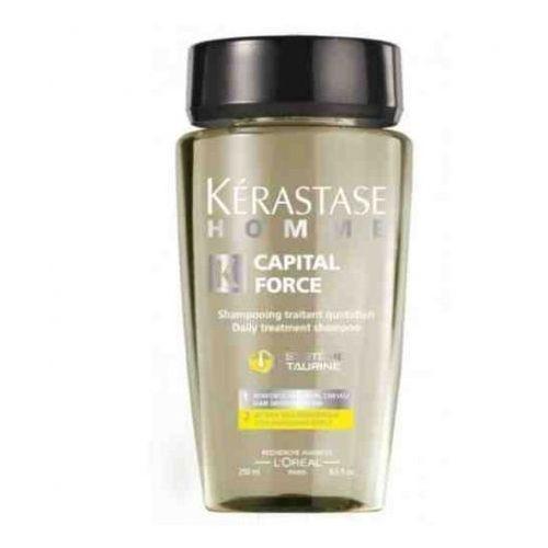 Produkt z kategorii- odżywki do włosów - Kerastase - Homme Kąpiel energizująca 250 ml