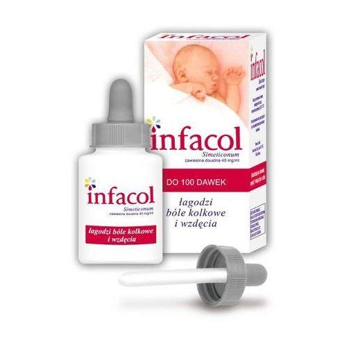 Infacol zawies. x 50ml - produkt farmaceutyczny