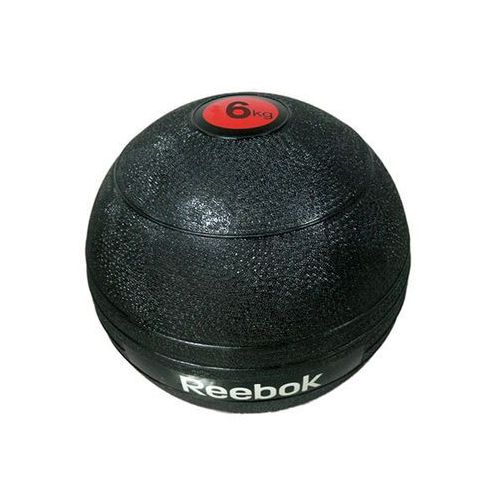 Piłka lekarska Slam 6 kg RSB-10232, produkt marki Reebok