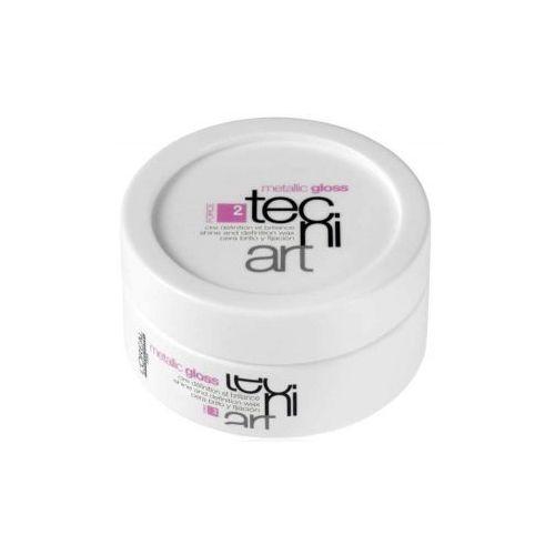 Produkt z kategorii- pozostałe kosmetyki do włosów - L'Oréal Professionnel Tecni Art Metallic Gloss 50ml