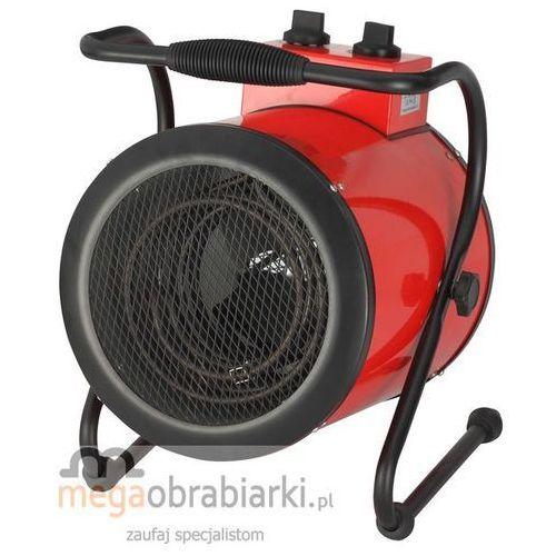 Oferta HECHT Grzejnik z wentylatorem i termostatem 3330 RATY 0,5% NA CAŁY ASORTYMENT DZWOŃ 77 415 31 82 z kat.: ogrzewanie