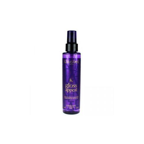 Produkt z kategorii- pozostałe kosmetyki do włosów - Kerastase GLOSS APPEAL 150 ml