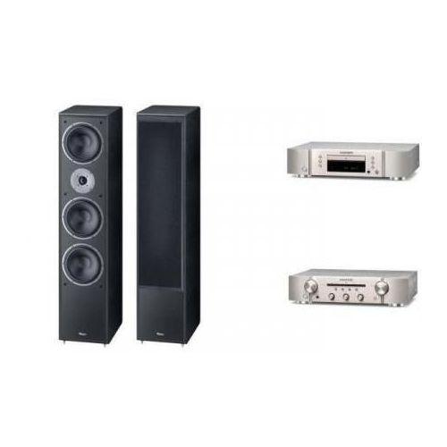 Artykuł MARANTZ PM5005 S + CD5005 S + MAGNAT 1002 z kategorii zestawy hi-fi