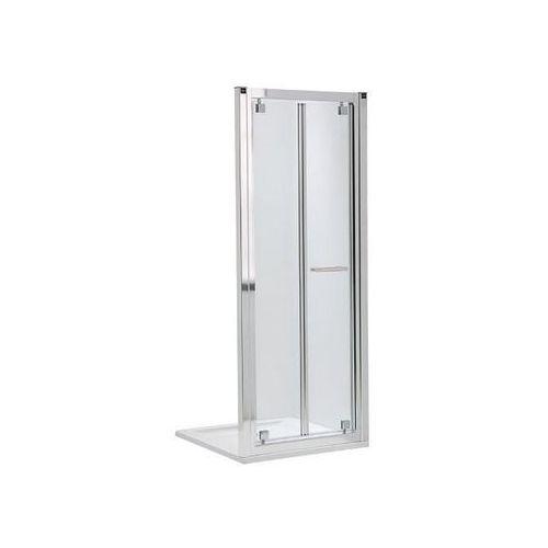 Oferta Drzwi wnękowe bifold GEO 6 80, KOŁO Koralle - GDRB80222003 (drzwi prysznicowe)