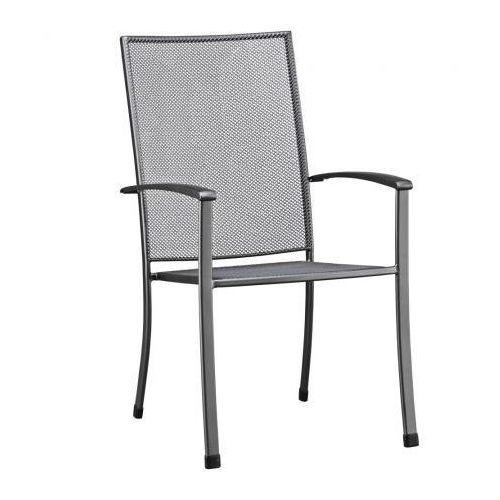 Kettler Siero Krzesło sztaplowane ze sklepu REDCOON